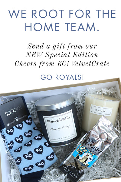 Kansas City Gifts Ideas | I Heart KC | Kansas Gift Baskets