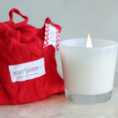 Mer Sea | Mer Sea Jolly Candle | Best Candles in Kansas City | Kansas City Candles | Christmas Gift Basket Kansas City
