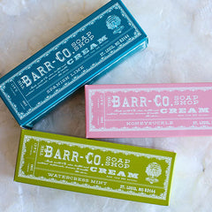 Mother's Day Gift Ideas | Barr-Co. lotion