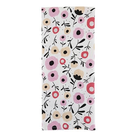 Posy Tea Towel