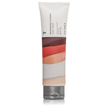 Thymes Rosewood Citron Hand Cream - VelvetCrate