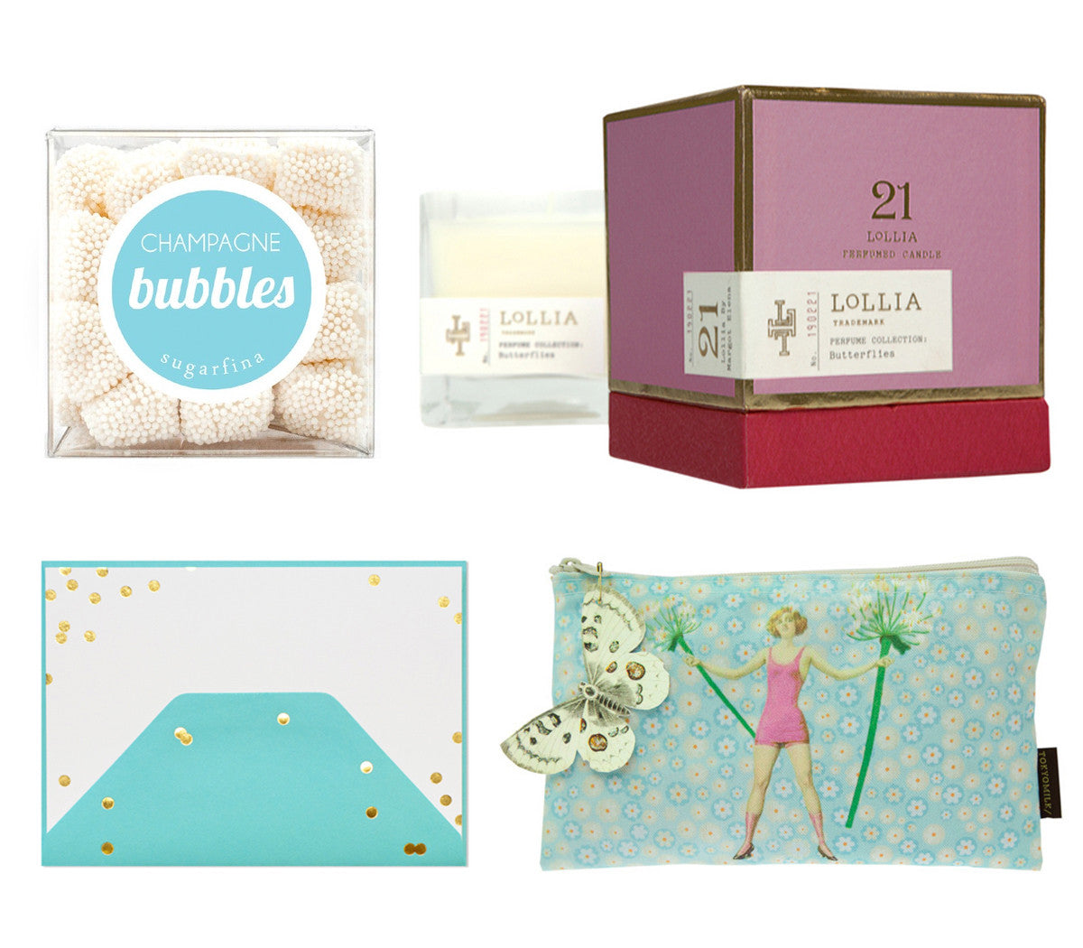 Birthday Gift Crate for Her | Custom Gifts in Texas | Birthday Gift Boxes Dallas | Gift Crate for Birthday