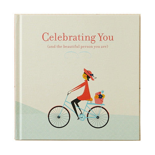 Celebrating You: (And the Beautiful Person You Are) - VelvetCrate