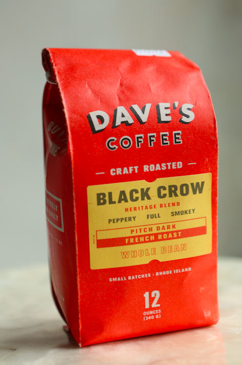 Gift Baskets for Him | Gifts for Coffee Lovers | Christmas Gift Ideas for Dad | Dave's Coffee | Best French Roast Coffee