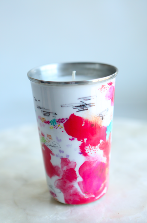 Illume candles | Anenome candle | Engagement Gift Crates