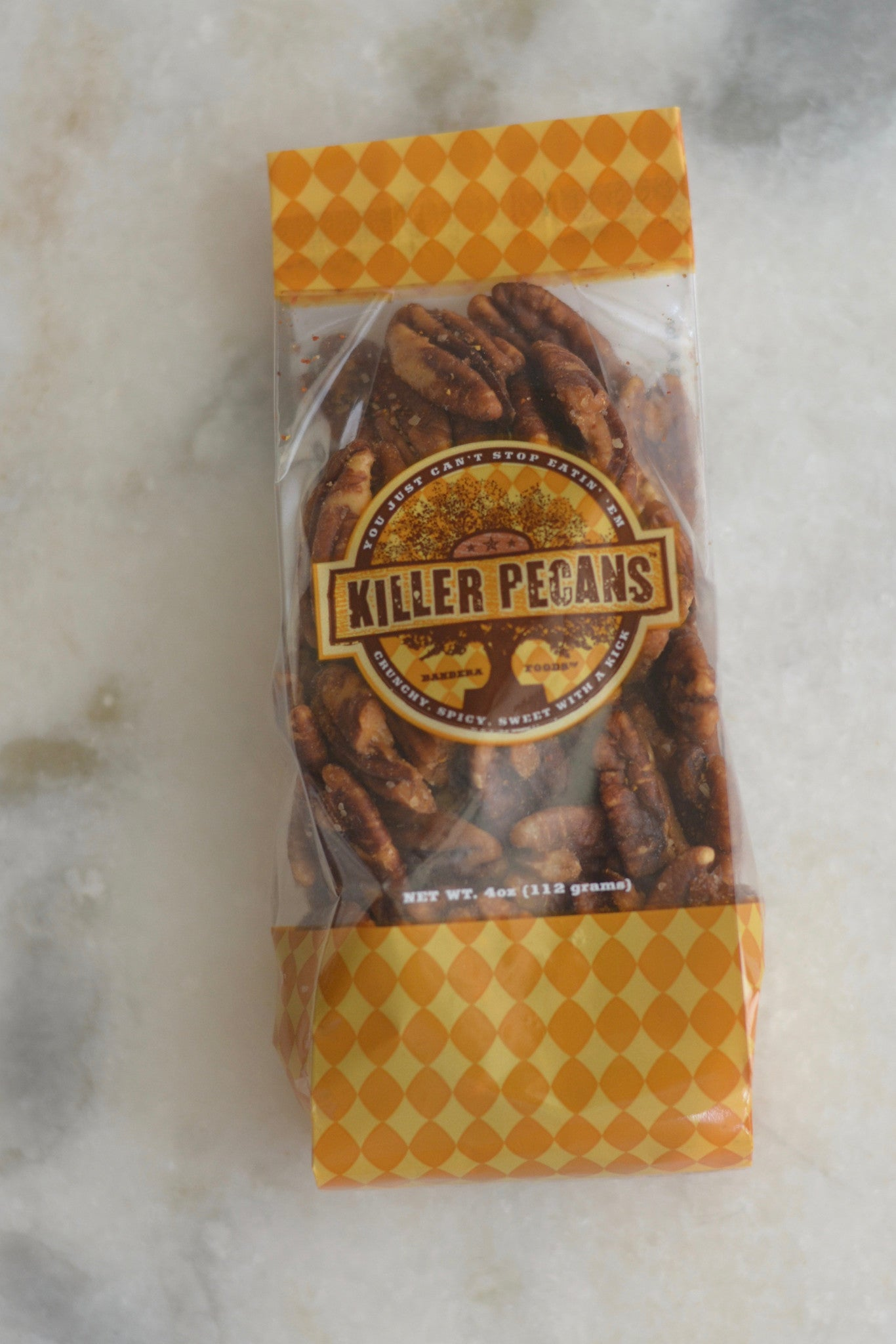 Killer Pecans - VelvetCrate