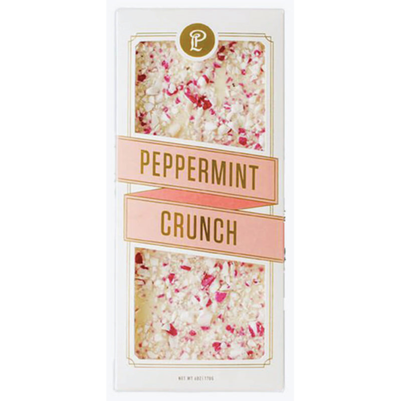 Peppermint Crunch Bar