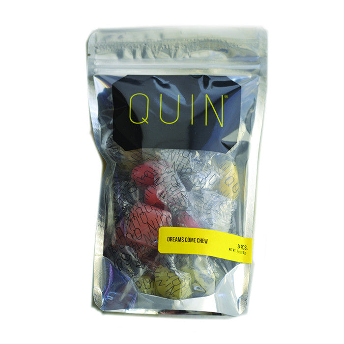 Quin Candy Dreams Come Chew - VelvetCrate