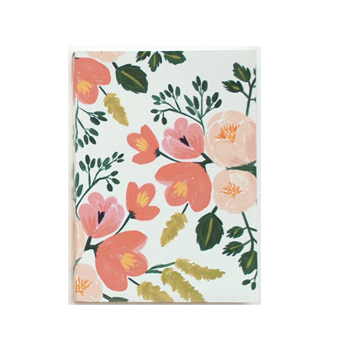 Rifle Paper Co. Rose Everyday Journal - VelvetCrate