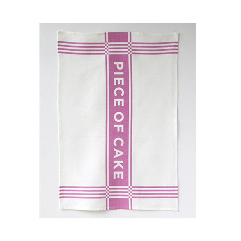 Studiopatro | Studiopatro tea towel | linen tea towel | birthday tea towel | gift crate for her