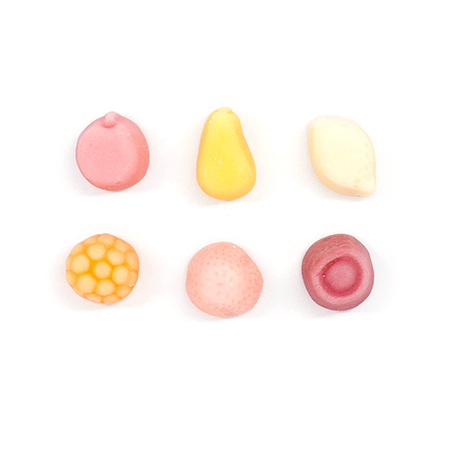 Sugarfina Fruit Pillows | Sugarfina candy | Candy gift for her | Sugarfina candies