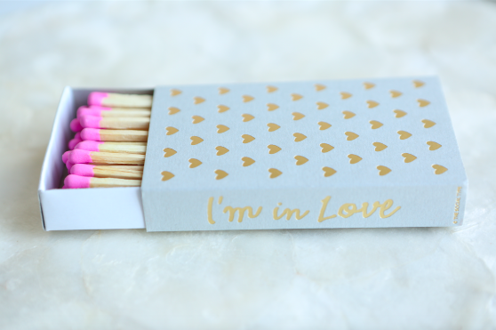 Thinking of you gifts for her | engagement care package | love gift | The Social Type