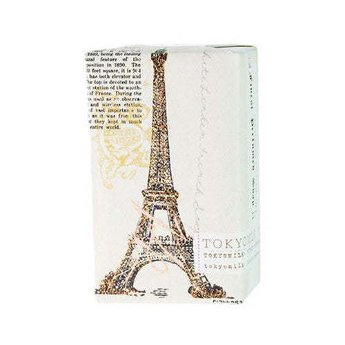 Tour Eiffel No. 14 Fine Soap - VelvetCrate