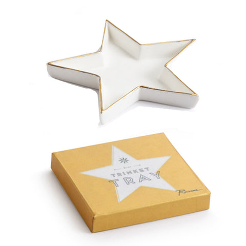Rosanna Star Trinket Tray - VelvetCrate
