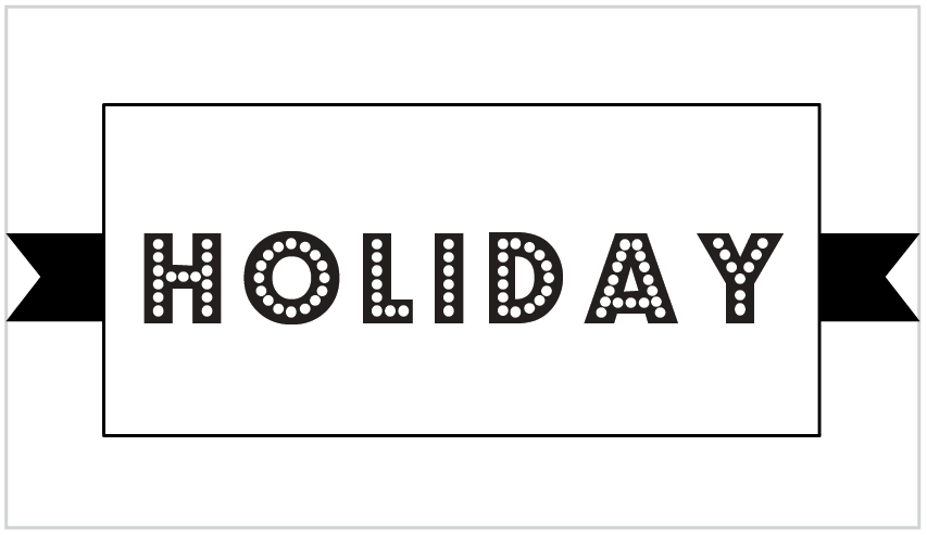 Holiday 2014 - VelvetCrate