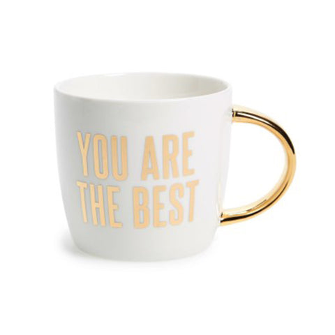 "Slant Collections ""You Are The Best"" Mug - VelvetCrate"