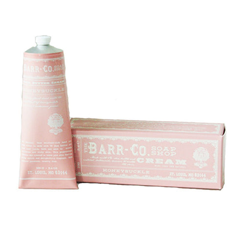 Barr-Co. Soap Shop Hand & Body Cream - VelvetCrate