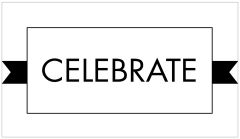 Celebrate Gift Crate - VelvetCrate