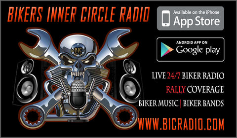 BIC Radio iPhone App