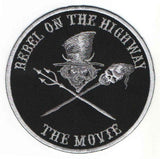Rebel on the Highway Patch Set (2 Patches)