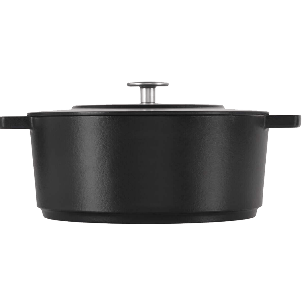 Dutch Oven Dark Grey