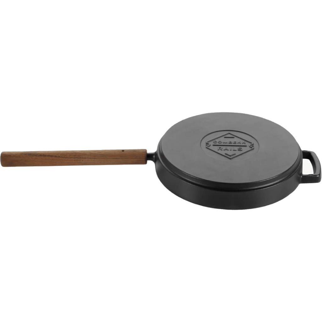 Fry Pan 28CM Dark Grey
