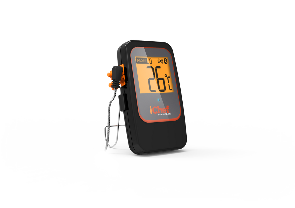 BT-600 Extended Range Bluetooth Barbecue Thermometer