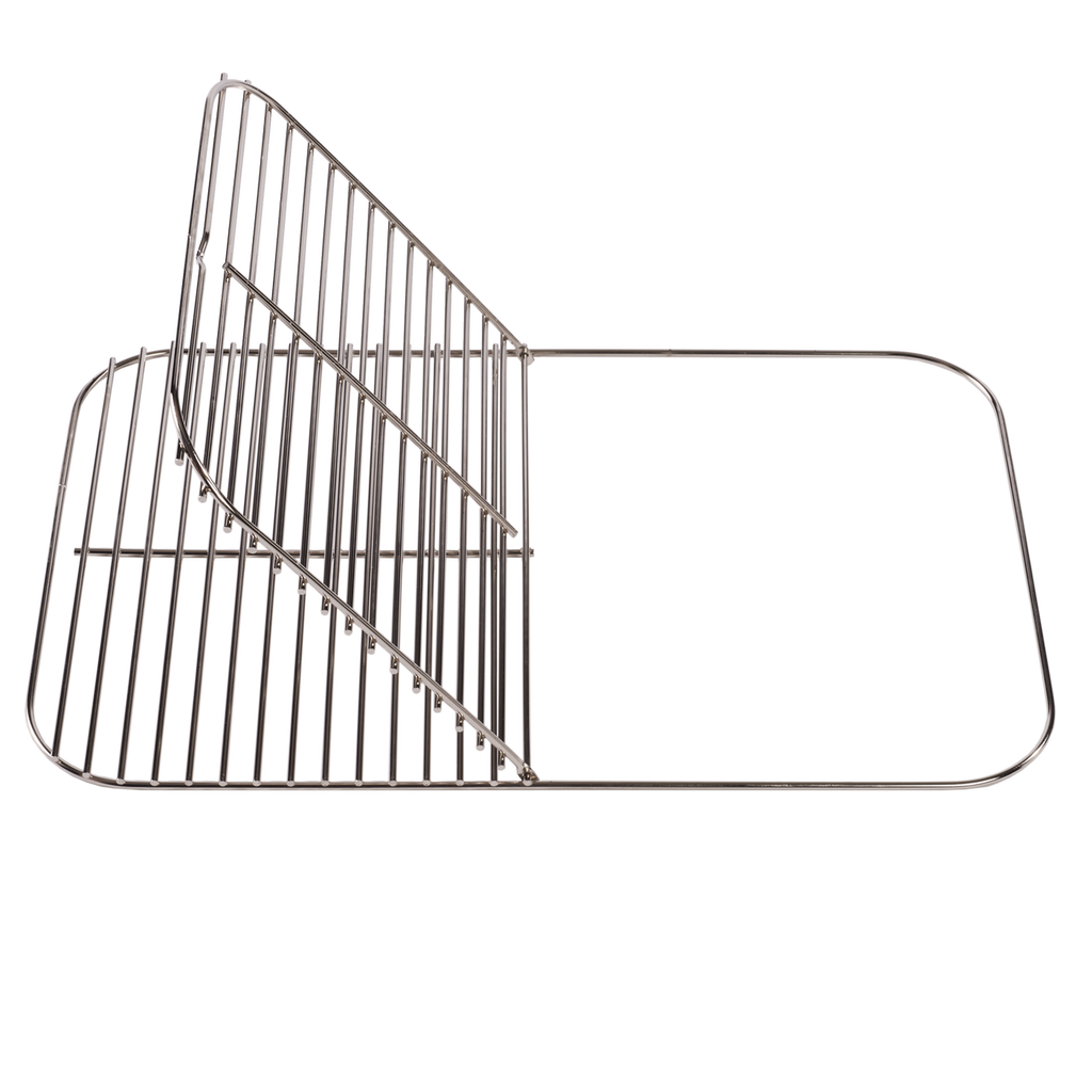 The Original PK Grill Grid and Charcoal Grate Bundle
