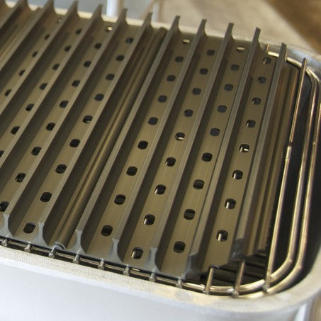 GrillGrates for The Original PK Grill