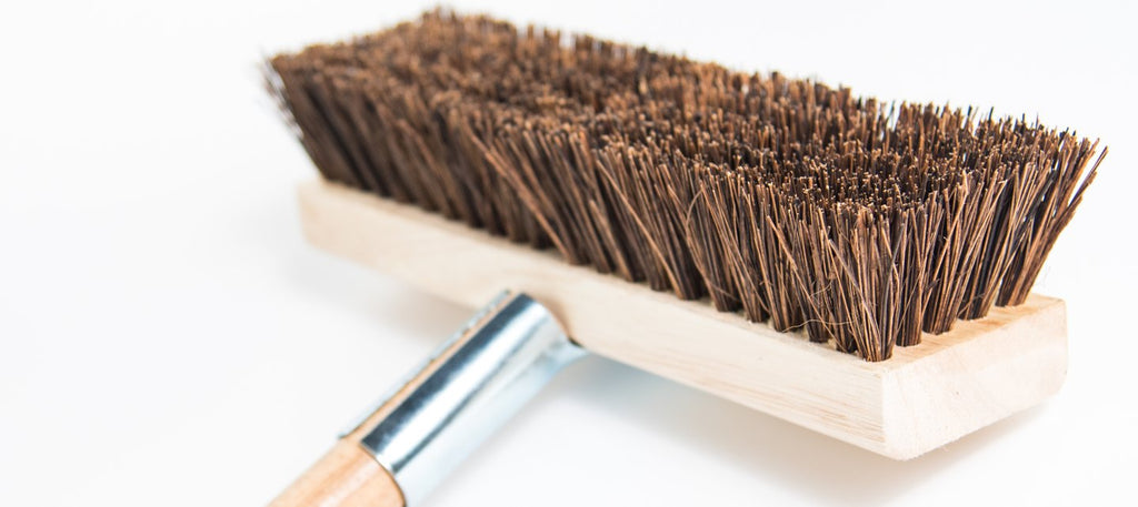 Grill Badger Cleaning Brush PRO