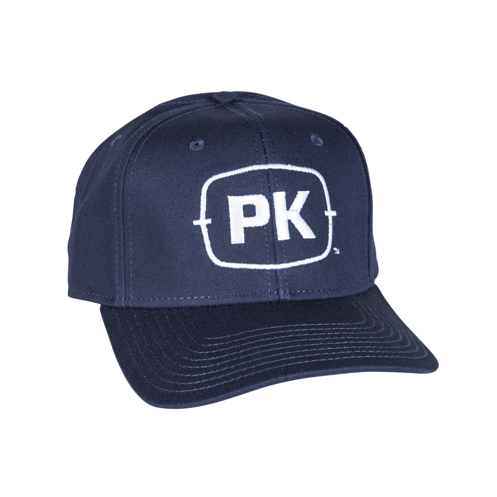 PK Logo Hat Navy