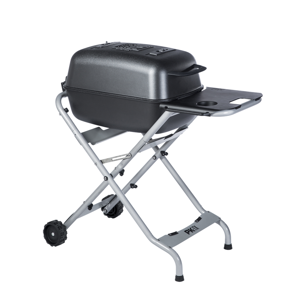 The Original PK-TX Grill & Smoker