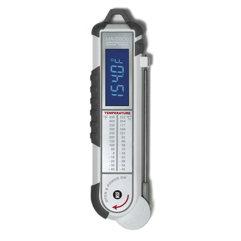 Pro-Temp Professional Digital Meat Thermometer