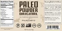 Paleo Powder All Purpose Seasonings