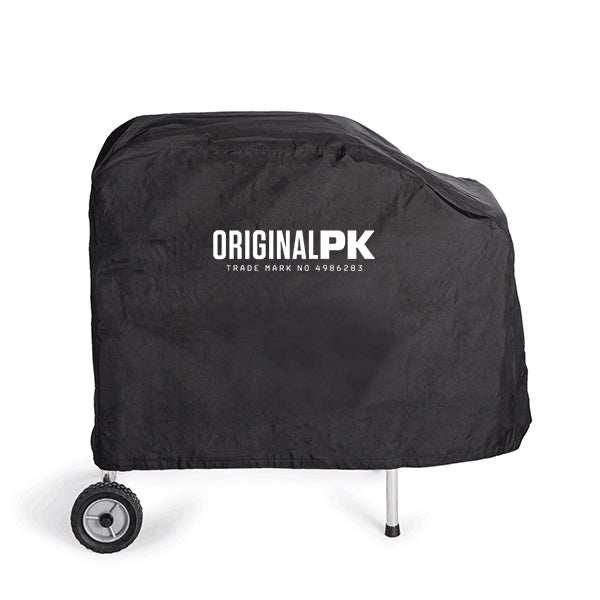 The All New Original PK Grill Cover
