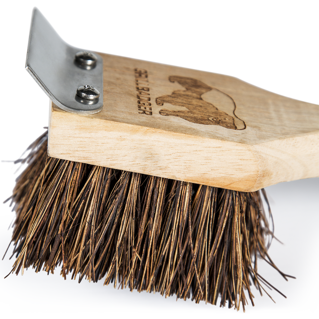 Grill Badger Cleaning Brush