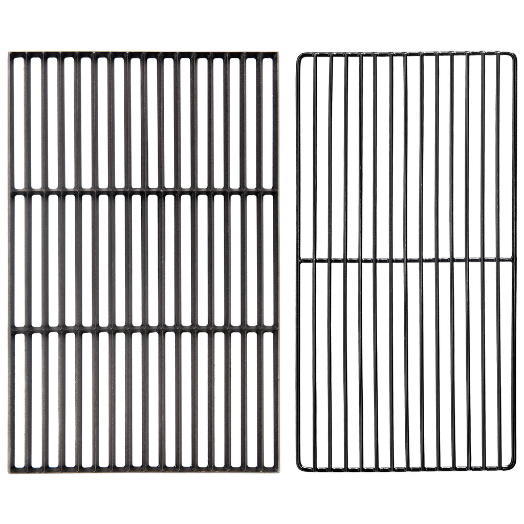Cast Iron Grill Grate Kit - 22 Series