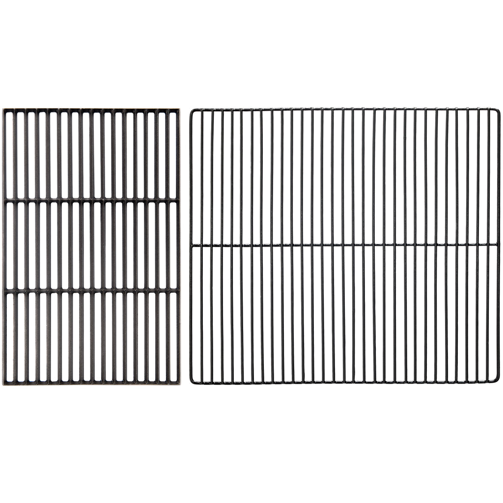 Cast Iron Grill Grate Kit - 34 Series