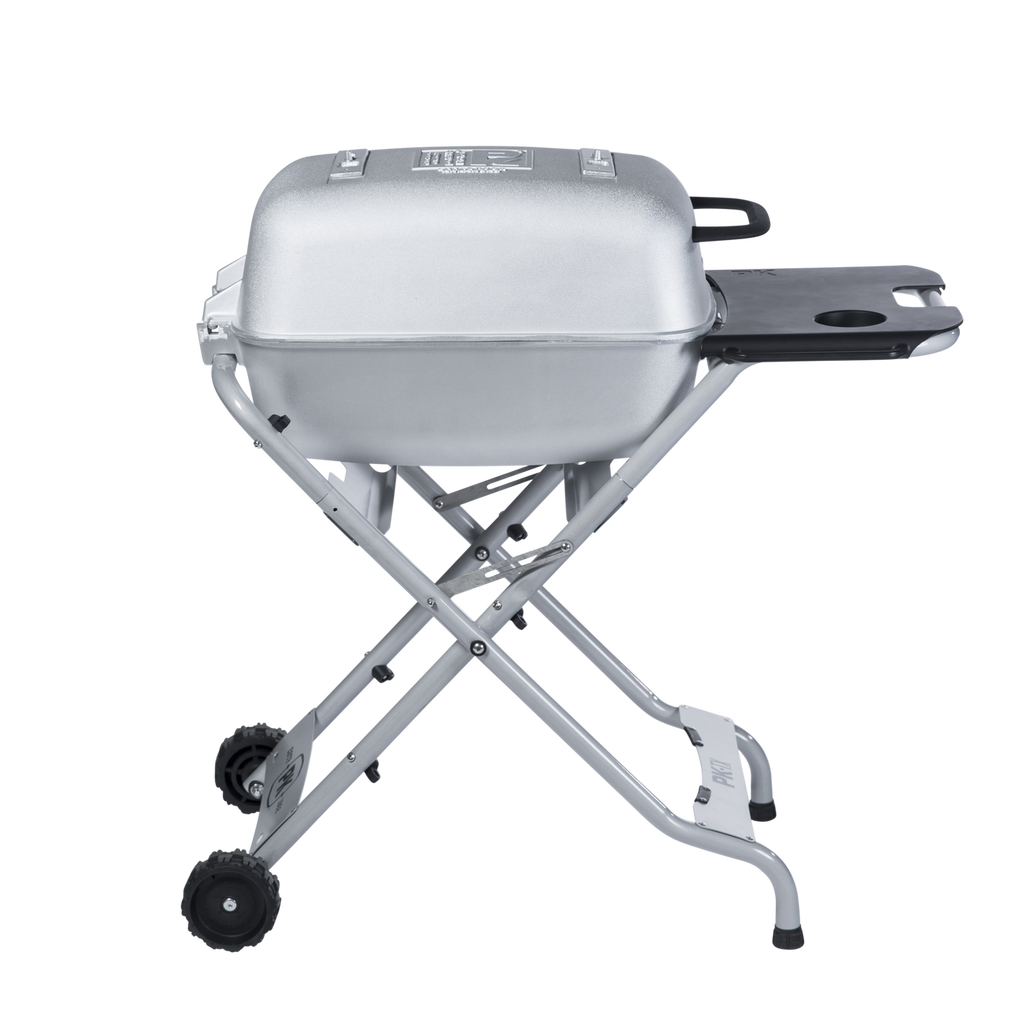 PK-TX Folding Stand For The Original PK Grill & Smoker