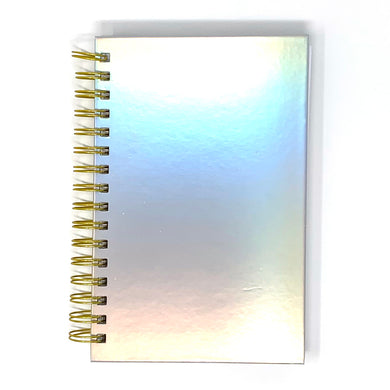 Iridescent Sketchbook