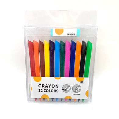 Toddler Crayons