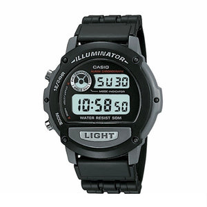 Casio W87H-1V Watch