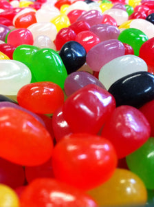 Fruit Jelly Beans