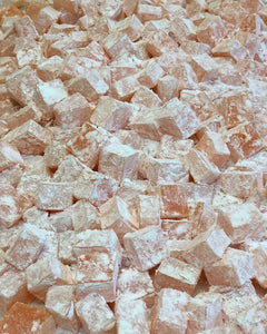 Turkish Delight (Paste)