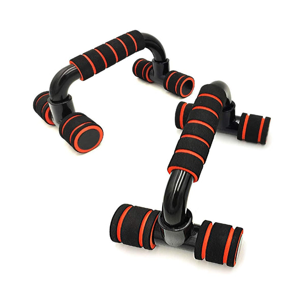 Push Up Bar Stand for Gym & Home Exercise, Dips/Push Up Stand for Men & Women. Useful in Chest & Arm Workout