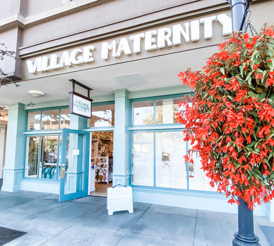 Breathing Life into Retail: Village Maternity Partner Spotlight