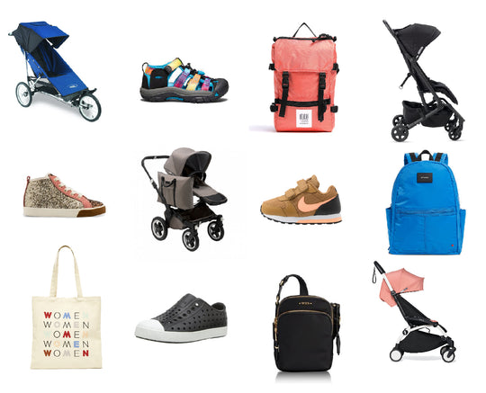 Choose The Right Diaper Bag To Fit Your Personality