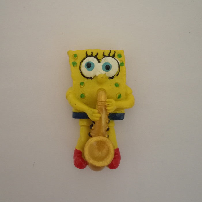 Fridge Magnet - Spongebob 1
