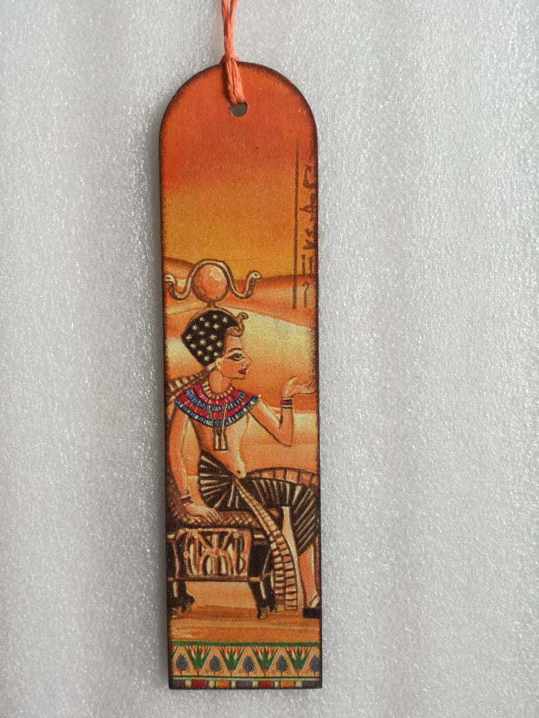 Bookmark - Egypt