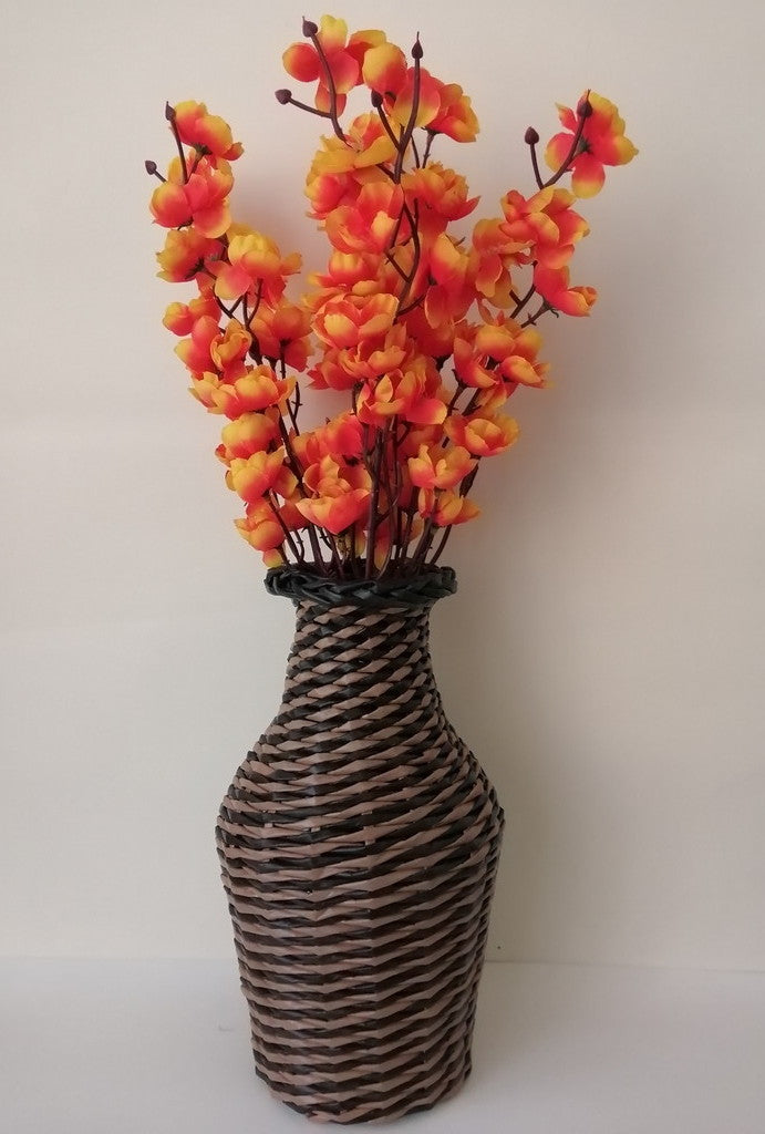 Handwoven Vase - Design - 2